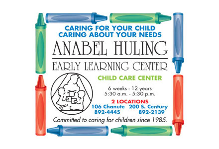 Child Care Rantoul, IL